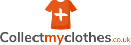 collect my clothes wales logo