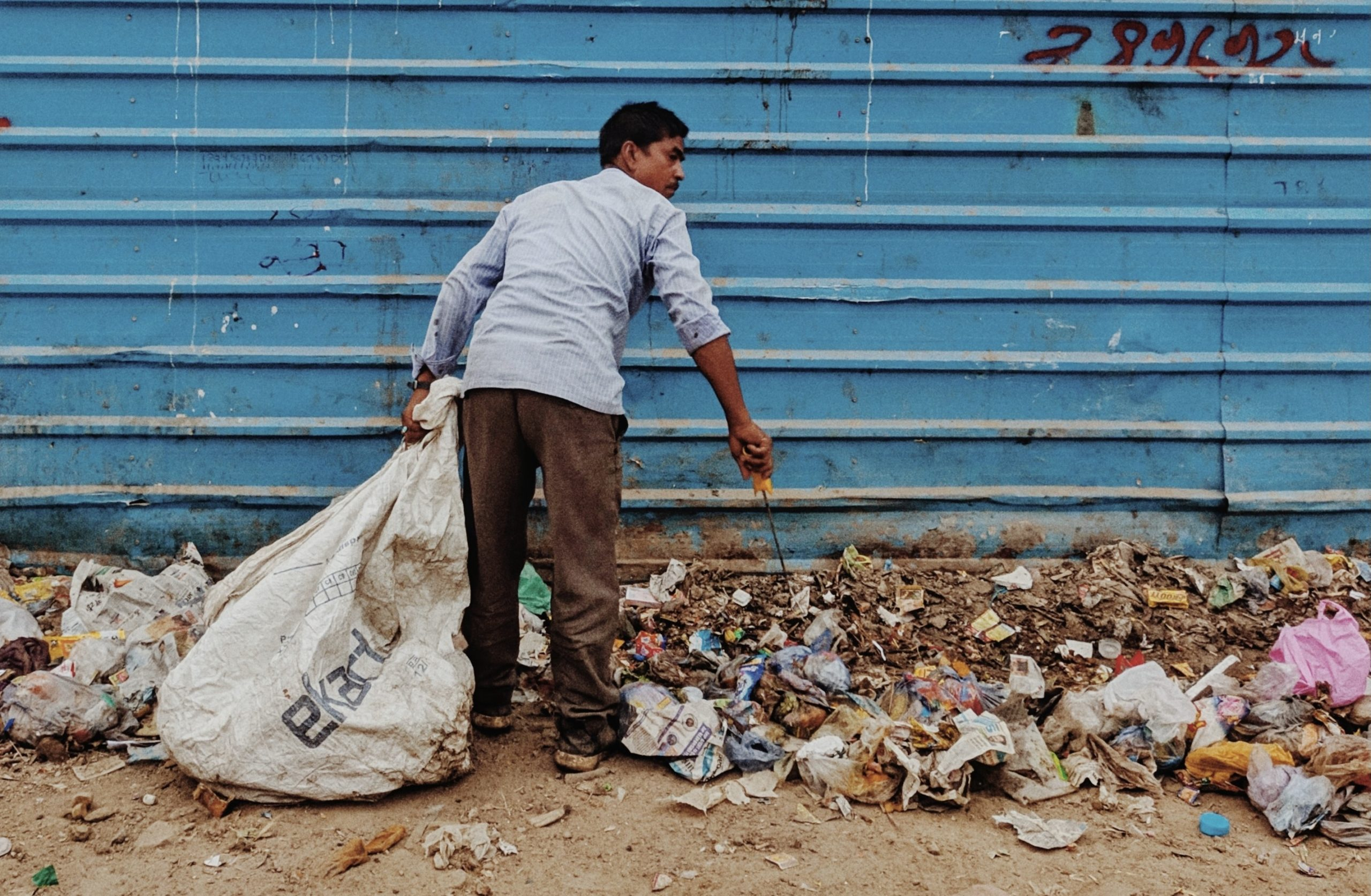 How Does Recycling Reduce Climate Change?