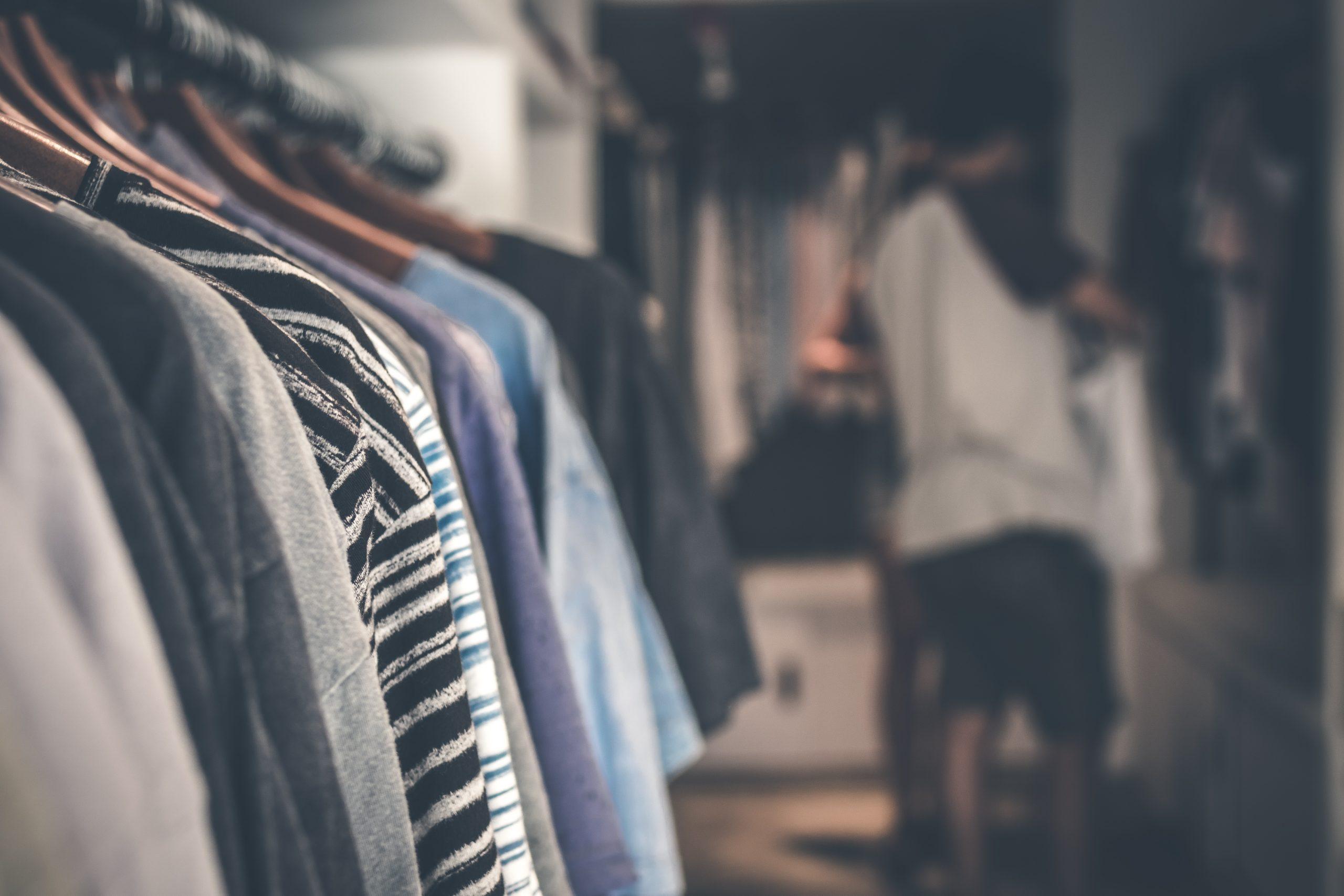 Tackling Clothing Poverty