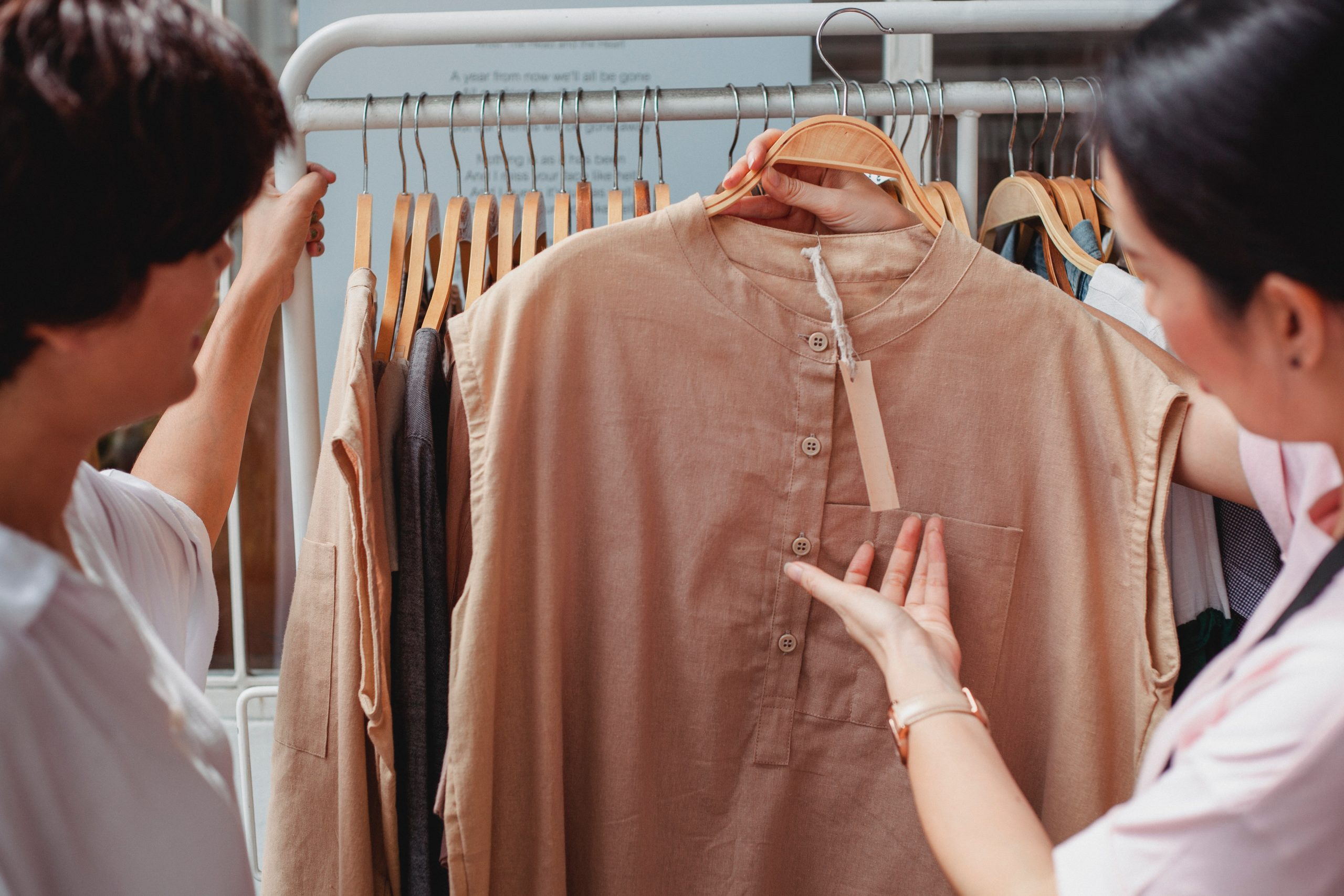What Is The Best Way To Dispose Of Unwanted Clothing_ Bristol